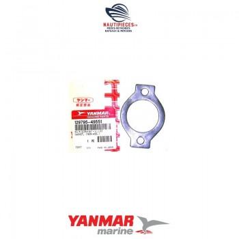 129795-49551 joint thermostat ORIGINE moteur YANMAR MARINE 3JH 4JH 129470-49800 129795-49801 129795-49550 129470-49550