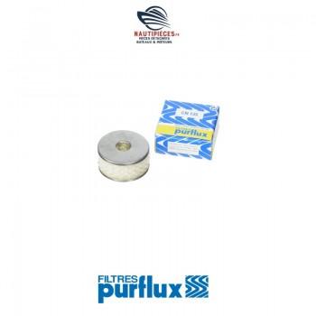 Cartouche filtre séparateur eau / gasoil PURFLUX CN135