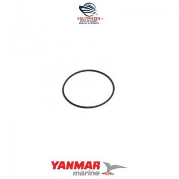 129670-44150 joint torique ORIGINE échangeur de température d'eau moteur YANMAR MARINE 3JH 4JH