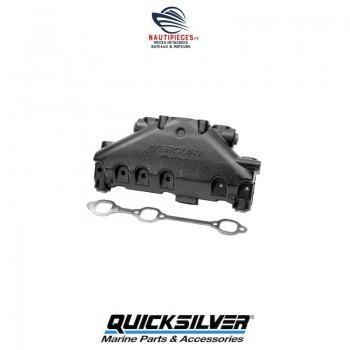 864612T01 kit collecteur échappement + joint montage moteur inboard MERCURY MERCRUISER V6