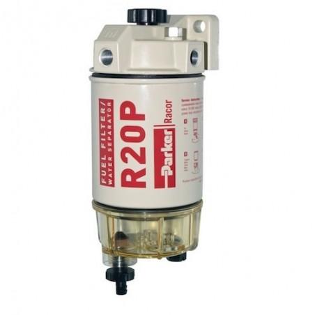 Filtre séparateur diesel RACOR 230R