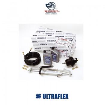 42634G kit direction hydraulique moteur hors-bord GOTECH M-60 115 cv maximum ULTRAFLEX UP18 UC81-OBF OL150
