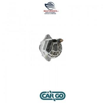 113921 alternateur 12V 40A CARGO moteur NANNI DIESEL N2.10 970313512 BETA10 BETA14 BETA20 600-80010