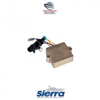 18-5732 régulateur de charge batterie SIERRA moteurs hors bord MERCURY MARINER 30 40 50 60 efi 4 temps 893640T01 893640001