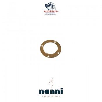 970034028 joint couvercle turbine ORIGINE moteur NANNI DIESEL 2.40HE 2.60H