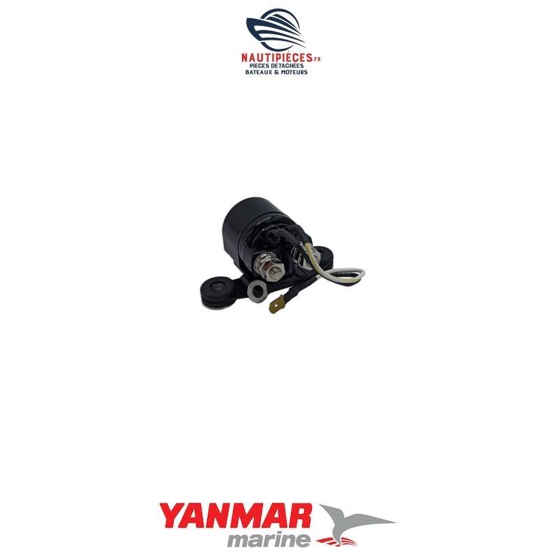 719575-77510 relais démarrage moteur diesel YANMAR MARINE 129490-77910 119575-77510