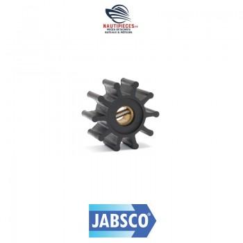 18653-0001 turbine néoprène pompe eau mer origine JABSCO 18653-0001B 18653-0001-P