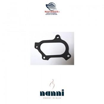 970312258 Joint coude d'échappement ORIGINE moteurs NANNI DIESEL 4.380TDI 4.390TDI T4.155 T4.165 T4.180 T4.200