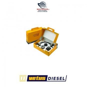 STM9531 kit entretien service complet ORIGINE moteur VETUS DIESEL M2.02 M2.04 M2.06 M2.13 M2.18 M2.C5 M2.D5