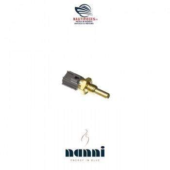 970312269 sonde température moteurs NANNI DIESEL 4.380TDI 4.390TDI T4.155 T4.165 T4.180 T4.200 6.420TDI T6.300 base TOYOTA