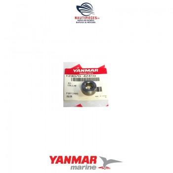 124070-42410 rondelle poulie pompe eau de mer moteur YANMAR MARINE GM