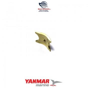 124323-42100 came pompe eau mer moteur YANMAR MARINE 2QM 2QM20 3QM30 3HM 3HMF 3HM35 2GMF 2GM20F 2GM20FVE 3GMF 3GM30F 3GM30FVE