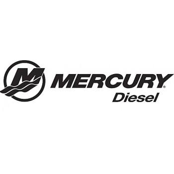 896332057 poulie courroie alternateur pompe à eau mer ORIGINE moteur CMD CUMMINS MERCURY DIESEL QSD2.8 QSD4.2