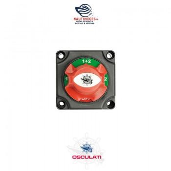 Coupleur batteries 300A