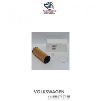 35-8M0066965 filtre à huile moteur diesel VOLKSWAGEN MARINE TDI SDI 5 cylindres 065115562 065115466