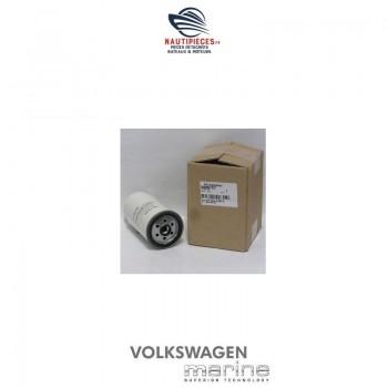 35-8M0067337 cartouche Filtre à gasoil carburant ORIGINE moteurs diesel VOLKSWAGEN MARINE TDI et SDI 06V201511