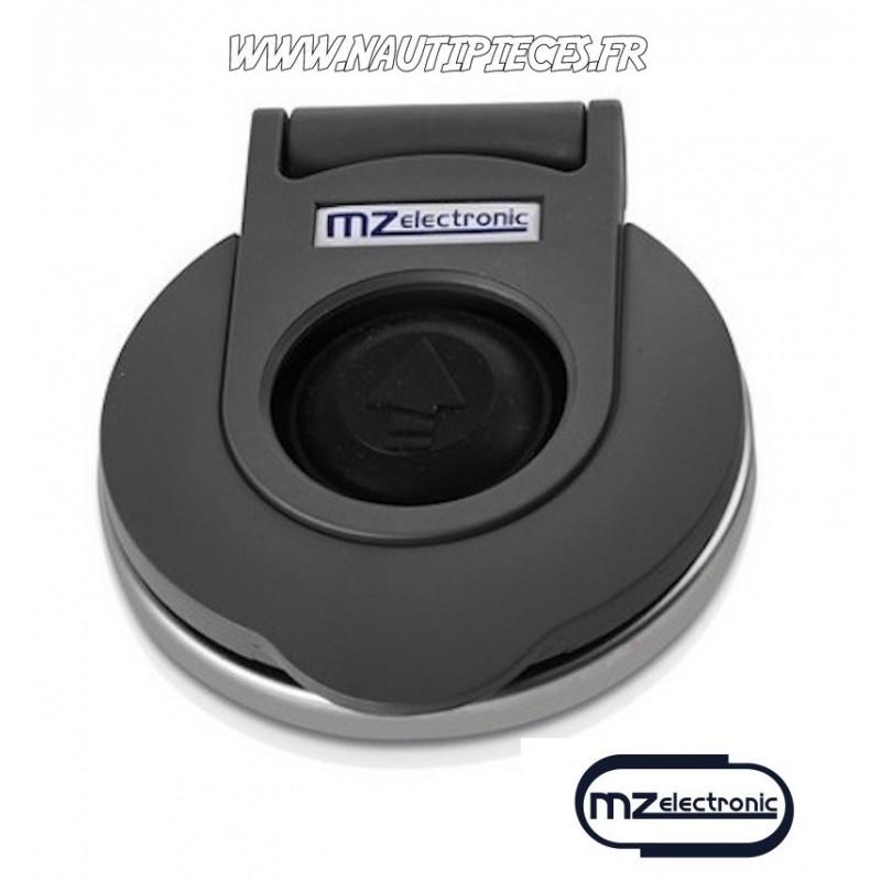 Contacteur à pied montée / noir MZ ELECTRONIC FOSWI220
