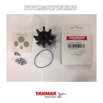 Kit turbine 4BY 6BY YANMAR MARINE 120650-42530