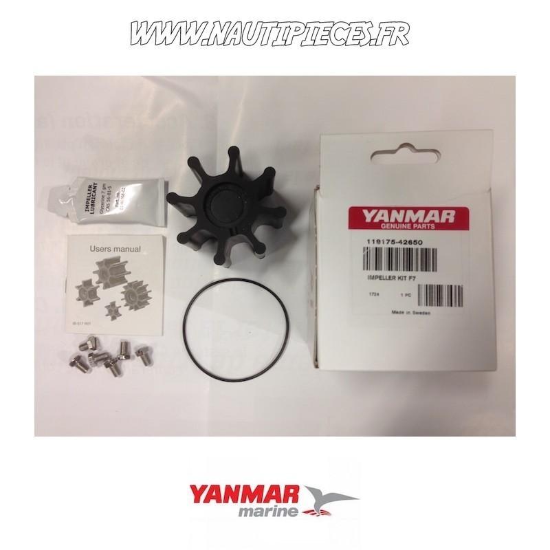 Kit turbine 4LHA YANMAR MARINE 119175-42650