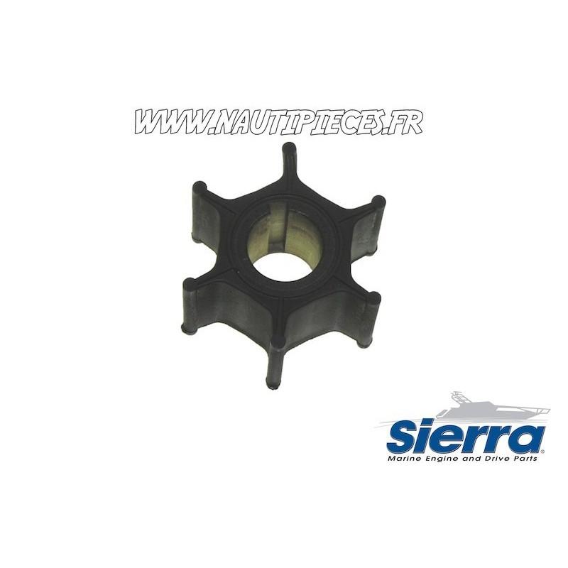 Turbine 9.9 / 15 cv SIERRA 18-3099 SUZUKI 17461-93903 JOHNSON EVINRUDE 5033112