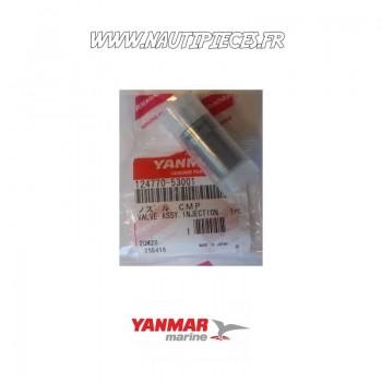 124770-53001 nez injecteur moteur diesel YANMAR MARINE