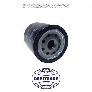 14525 filtre huile ORBITRADE moteur diesel VOLVO PENTA 3840525