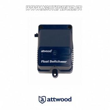 4201-7 CONTACTEUR POMPE DE CALE AVEC CAPOT PROTECTION ATTWOOD MARINE