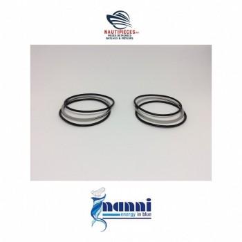 Kit joints de couvercle échangeur KSAV03 NANNI DIESEL