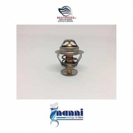 Thermostat inox 72° 970307282 NANNI DIESEL