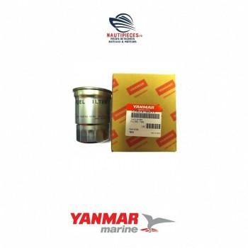 129574-55711 cartouche filtre à carburant pour moteurs diesel YANMAR MARINE