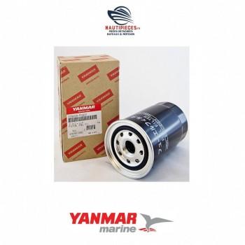 129A00-55800 cartouche filtre à carburant pour moteurs diesel YANMAR MARINE 4JH45 4JH57 4JH80 4JH110
