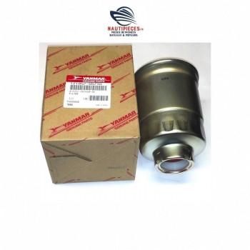121857-55710 cartouche filtre à carburant pour moteurs diesel YANMAR MARINE 4LH-HTE, 4LH-TE, 4LHA-HTE, 4LHA-HTP