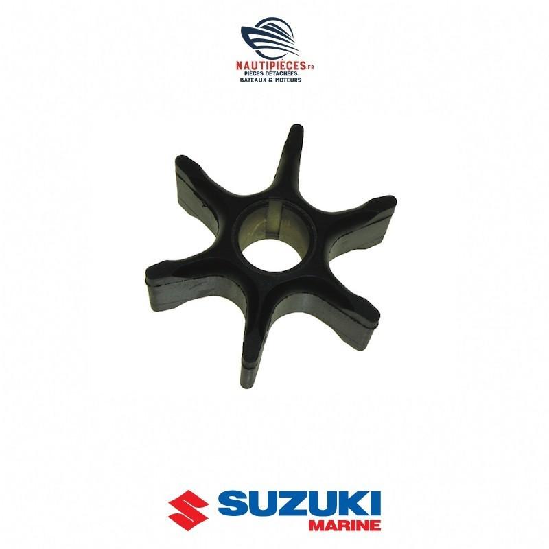 17461-90J01 turbine pompe à eau moteurs hors-bord SUZUKI MARINE