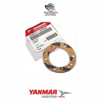 104211-42090 joint de turbine pompe eau mer pour moteurs YANMAR MARINE