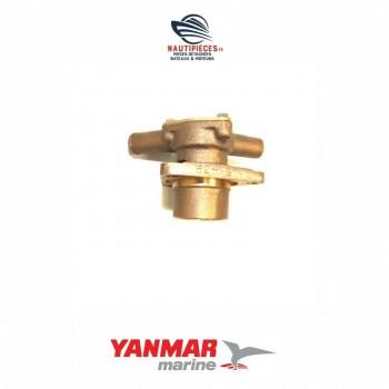 Pompe eau mer origine pour moteurs YANMAR MARINE 1GM 1GM10 128170-42200 128170-42000