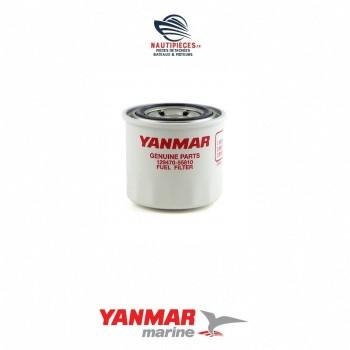 129470-55810 cartouche filtre à carburant gasoil pour moteurs diesel YANMAR MARINE 129470-55703
