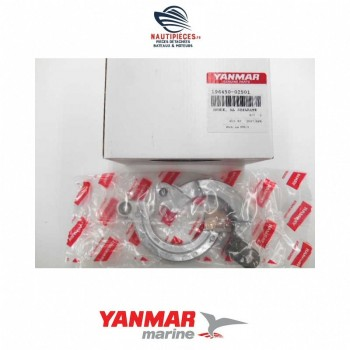 196450-02501 kit anode aluminium sail drive YANMAR SD 196450-02500