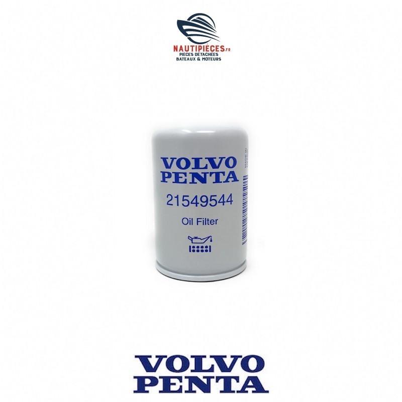 21549544 cartouche filtre à huile VOLVO PENTA 3581621
