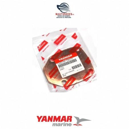 124770-13171 joint échappement moteur diesel YANMAR MARINE 2QM 2QM15 2QM20 3QM 3QM30 124770-13170
