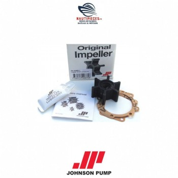 09-1026B-1 kit turbine F4 JOHNSON PUMP TURBINE VOLVO 804696 875808 897055 3586497 3593659 22222936 09-1026B JABSCO 18673-0001 67