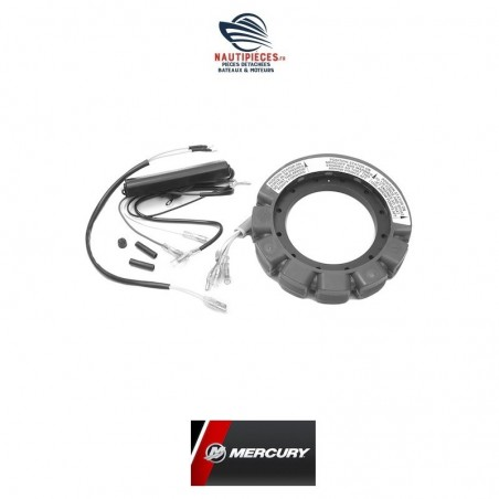 832075A19 kit stator MERCURY MARINER 3 cylindres 2 temps 9710A34