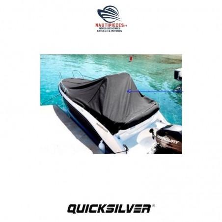 Taud de mouillage et hivernage bateau QUICKSILVER activ 455 open bâche de stockage