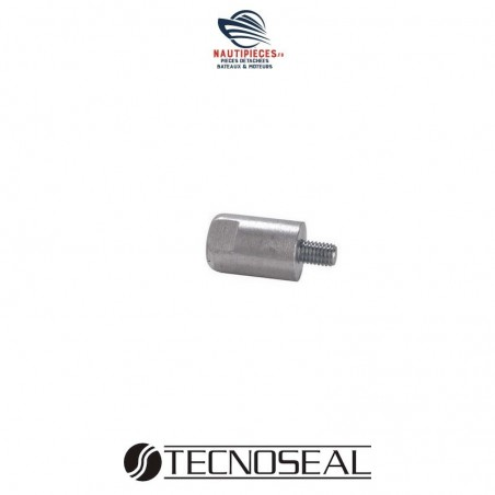 27210-200300 Anode origine GM / HM / QM / YSB / YSM TECNOSEAL 01301