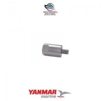 27210-200300 anode zinc moteur diesel YANMAR MARINE 2GM 2GM20 3GM 3GMD 3GM30 2QM 2QM15 2QM20 3QM 3QM30 3HM 3HM35