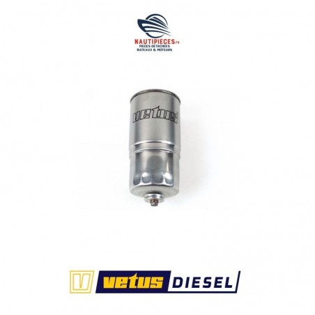 WS180FE Cartouche filtre separateur eau gasoil vetus pour filtre WS180 & WS720