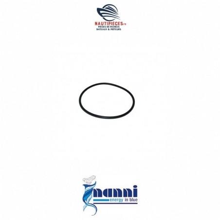Joints toriques échangeur eau pour moteurs NANNIDIESEL 2.60 HE 3.90 HE 4.110 HE référence 970604617