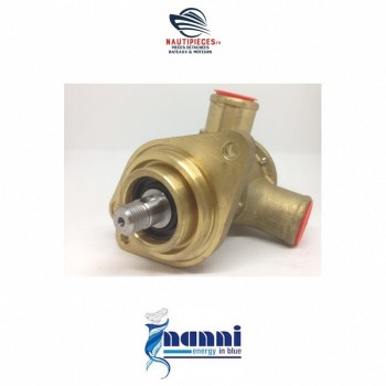 970311169B pompe eau de mer pour moteurs NANNI DIESEL F6B-9 10-24515-01 JOHNSON PUMP base TOYOTA 4.380TDI 4.390 T4.155 T4.165 T4