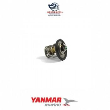 128990-49800 thermostat origine moteur YANMAR MARINE 2YM15 3YM20 3YM30