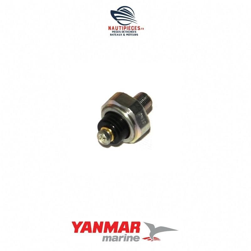 124060-39452 sonde mano contact alarme pression huile moteur YANMAR MARINE  YSM  GM  HM  JH 124060-39450 124060-39451