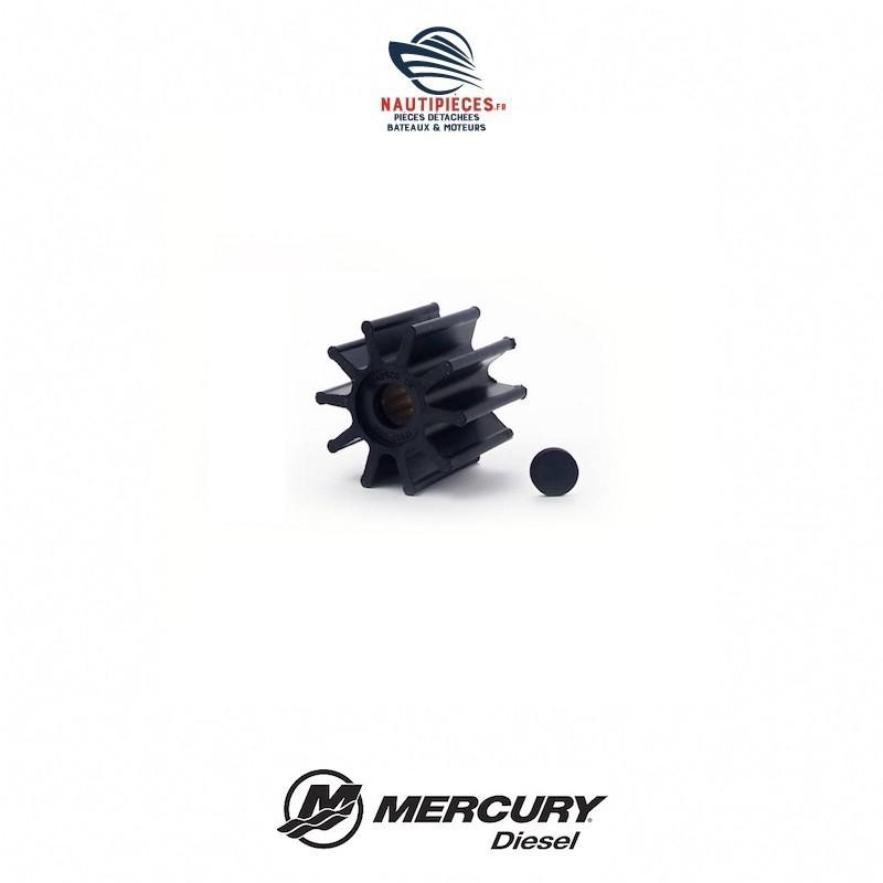 879194186 turbine pompe eau mer moteur CUMMINS MERCURY DIESEL QSD 4.2